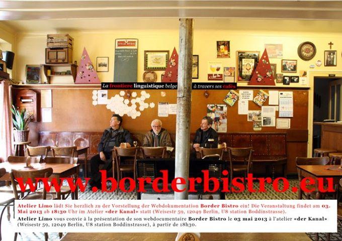 Border Bistro